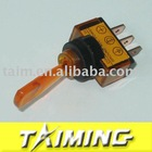 Auto part ASW-13D yellow