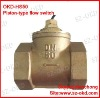 OKD-HS50 Piston-type flow switch in 2inch-paypal accept
