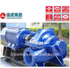 Horizontal double suction water pump for industry plant