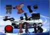 GPS GSM Car Alarm System DJ-GS112