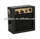 5 Watts Guitar amplifier