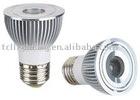 LED Lights MR16 3W E27 FCC