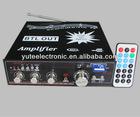 amplifier (TL-03) Car/home amplifier