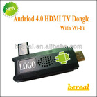 Android 4.0 Dongle smart tv dongle (BR-TVD10)