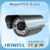 Megapixel IR Bullet Camera Video Surveillance