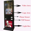 37inch cash payment kiosk,payment kiosk All In One(VP370TP)