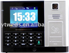 Fingerprint Time clock and access control system WEDS-F8