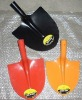 Shovel With wood handle S501D and S503D
