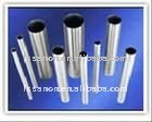 welded Stainless steel decoration pipe