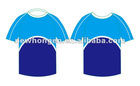 2012 Blouse New Design T-shirt
