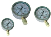Oil Filled, Anti Shock Pressure Gauges