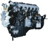 dCi11 Dongfeng Renault engine assembly,DCi375-31