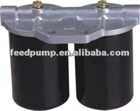 truck steyr XC0813 fuel filter assembly