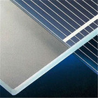 4mm tempered solar cover glass