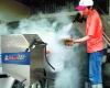 car wash machine HF1060
