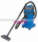 Plastic auto wet and dry vacuum cleaner