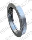 UIC standard railway tyre