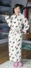 Hot Sell Women Coral Velvet Pajamas