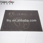 sound proof door mat