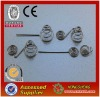 Perfect custom electrical contacts spring