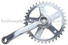 bicycle chain wheel and crank 2012