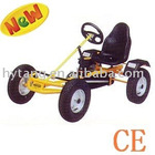 HOT SELL pedal go kart toy GC0207