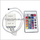 Remote controler for RGB LED Strip Light
