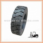 18*7-9 solid forklift tires