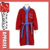 2012 polyester coral fleece robe(KN-RB-55)