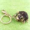 keychains ,frog shape keychains ,PT-205