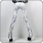 2011 the latest British styled slim jean