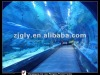 Plexiglass Acrylic Tunnel for Underwater World