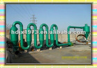 2012 Hot selling biomass dryer