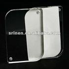 Acrylic Magnet Photo Frame plexiglass photo album