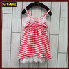 2013 new summer fashion design lace small girl dress