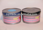TTR sublimation offset ink