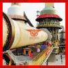 Dry process rotary kiln