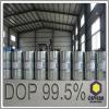 DOP oil for pvc resin/rubber