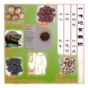 Herb medicine-Liuwei Dihuang Granules