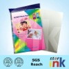 Glossy Inkjet Photo Paper 190g, 20sheets A4 Paper, Office Photo Paper