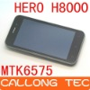 Hero H8000 Android 4.0 Smartphone with MTK6575 CPU 4.0''Capacitive Touch Screen