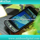 2012 Hot On Sale Android (2.2) phone,smart mobile phone FG8 cell phone with capacitive touch screen GPS WIFI TV