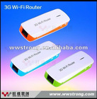 Hot sell 3g router