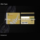 banking/hotel access/loyalty/membership HICO&LOCO magnetic strip card