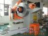 Hydraulic Metal Decoiler