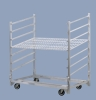 Display Aluminum Rack