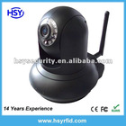 High Definition Indoor use Wireless IP camera
