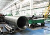 ductile iron pipe mould