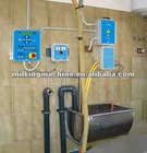 CIP Cleaning and Washing Systems
