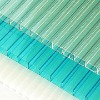 hollow polycarbonate sheet-solid polycarbonate sheet
